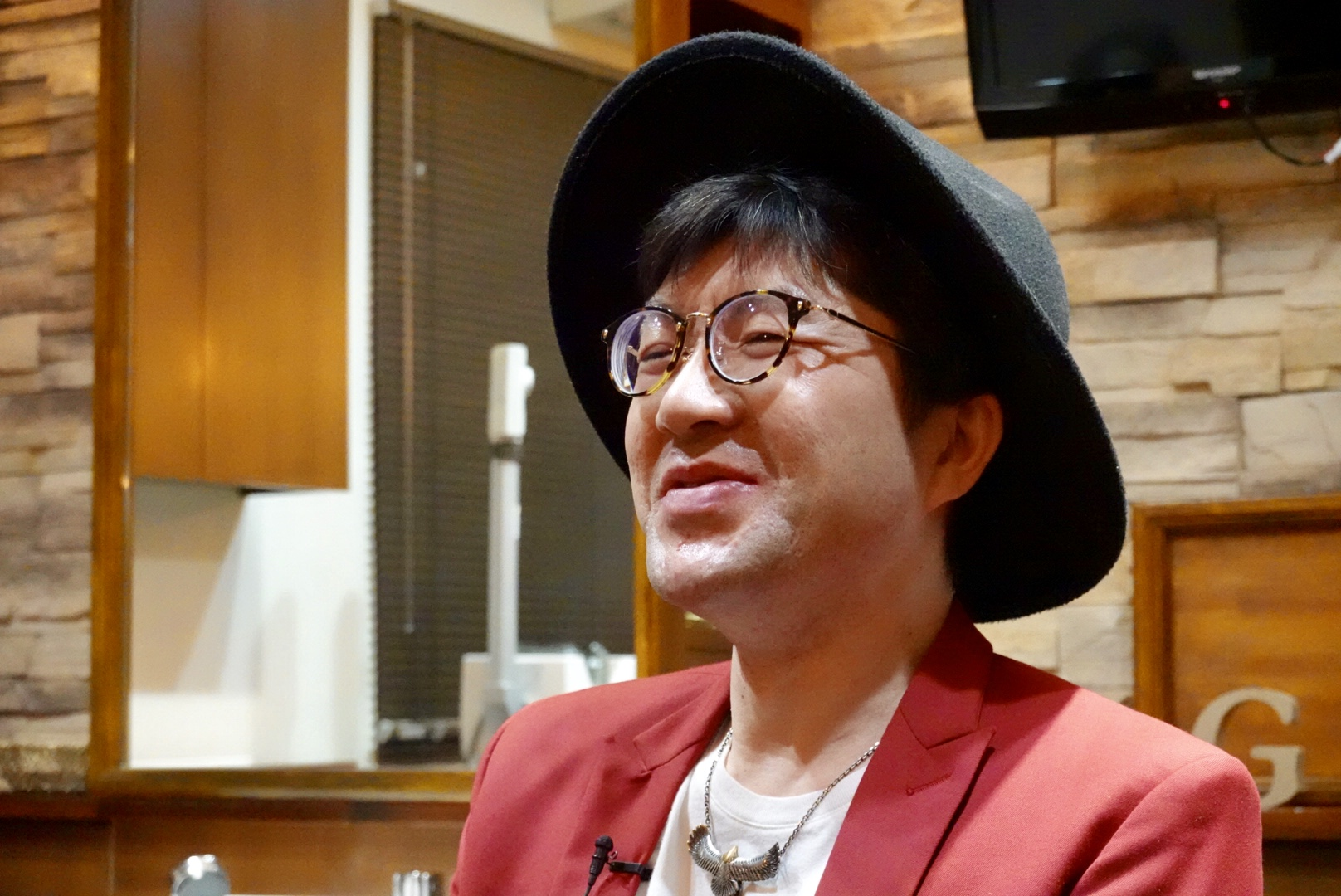 仙台市の床屋「SUGAR」代表 佐藤弘幸様